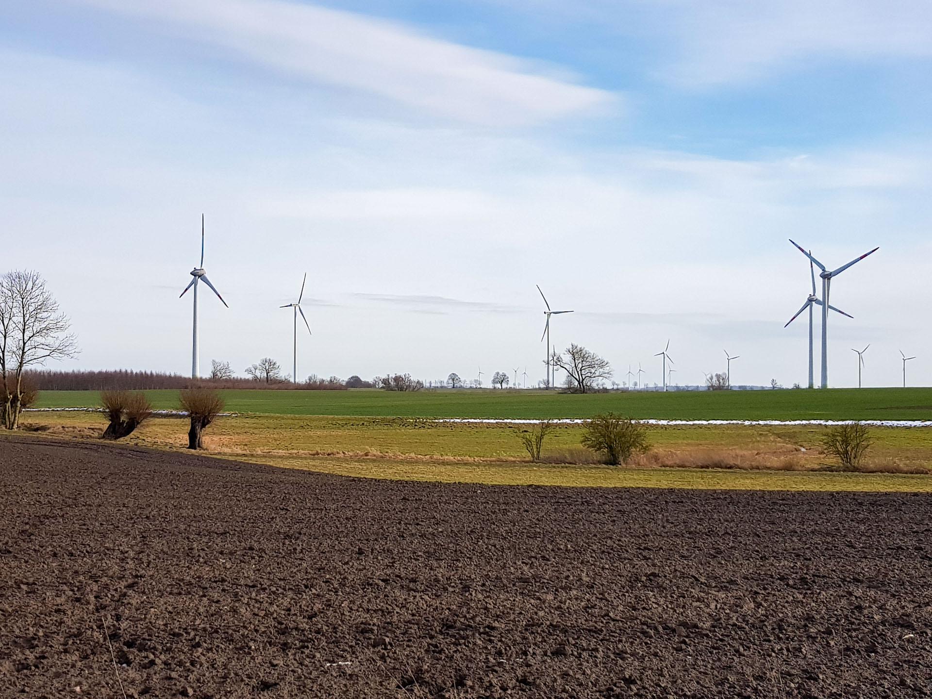 DrehPunkt & Adwind Renewables Bündeln Kompetenzen