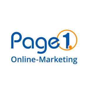 Page1 Online-Marketing: Premium Webdesign, Onlineshops, SEO