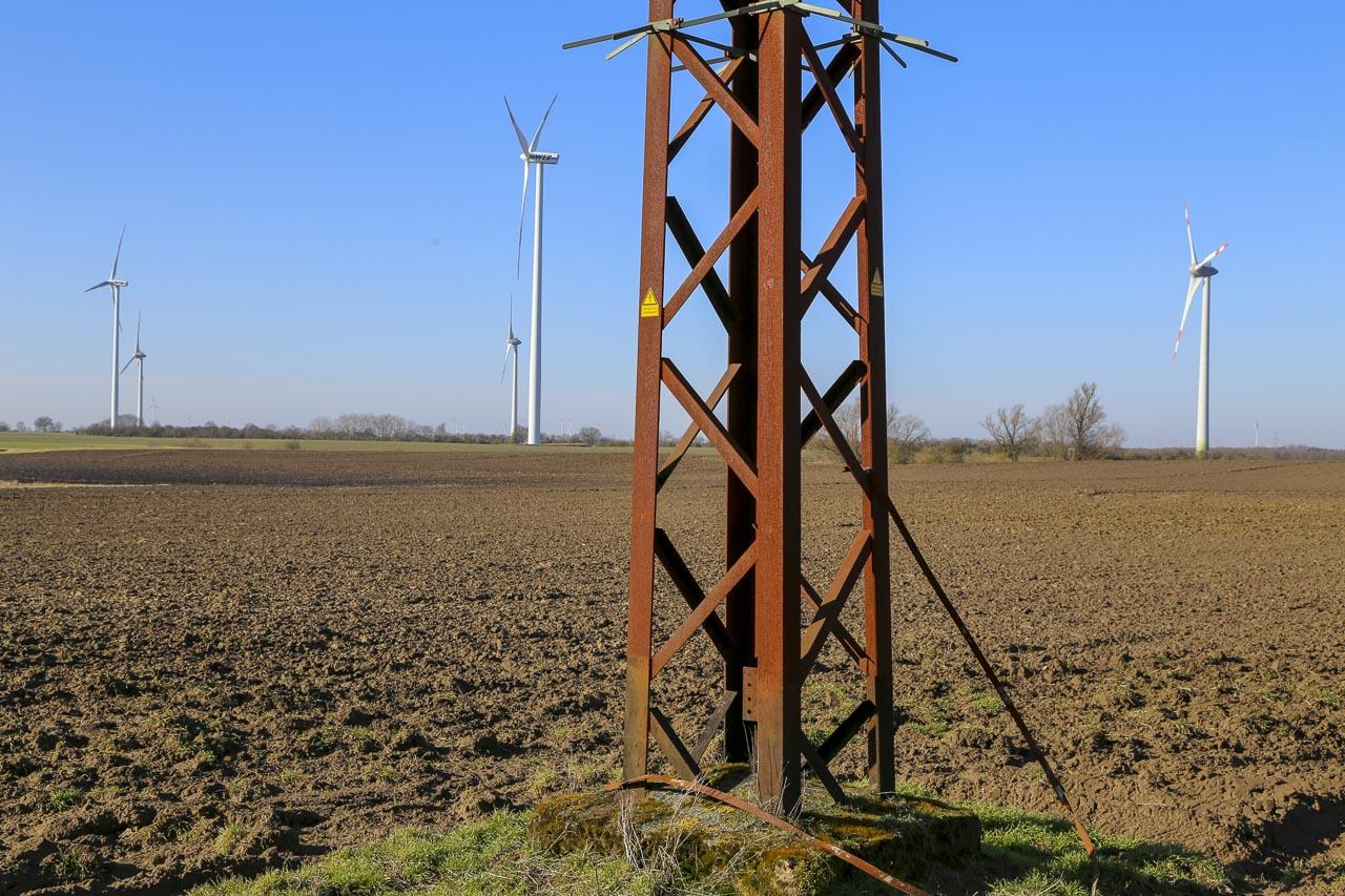 Fit Für Die Energiewende: Redispatch 2.0